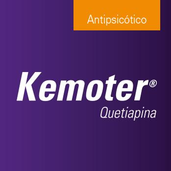 Kemoter, la quetiapina de Elea, tiene nuevos comprimidos